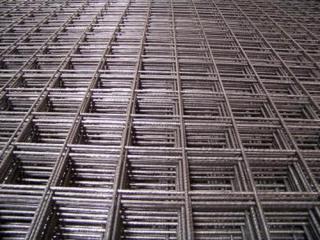 抗裂钢筋网
