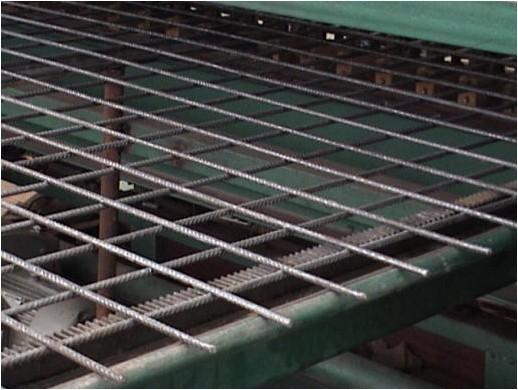 建筑钢筋网