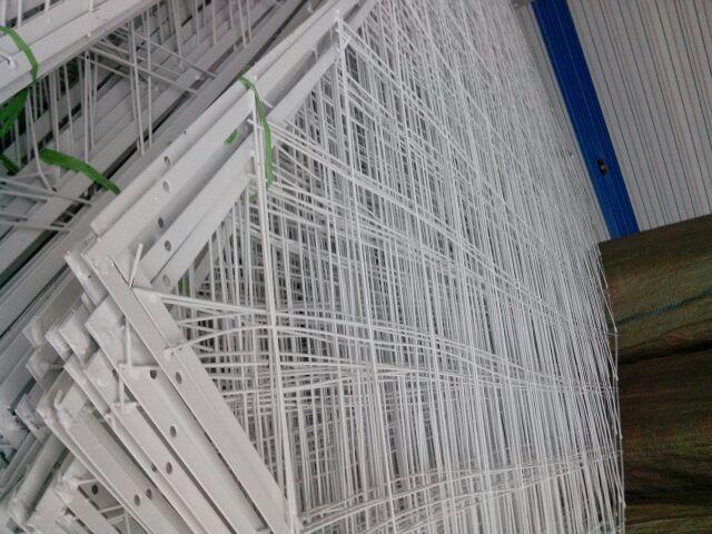 涂塑电焊网片